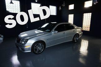2009 Mercedes-Benz E63 6.3L AMG Bridgeville, Pennsylvania