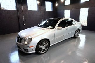 2009 Mercedes-Benz E63 6.3L AMG Bridgeville, Pennsylvania 7