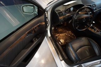 2009 Mercedes-Benz E63 6.3L AMG Bridgeville, Pennsylvania 22