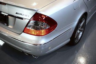2009 Mercedes-Benz E63 6.3L AMG Bridgeville, Pennsylvania 12