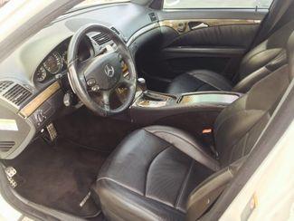 2009 Mercedes-Benz E63 6.3L AMG LINDON, UT 8