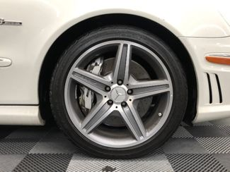 2009 Mercedes-Benz E63 6.3L AMG LINDON, UT 12