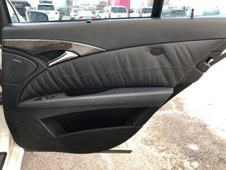 2009 Mercedes-Benz E63 6.3L AMG LINDON, UT 31