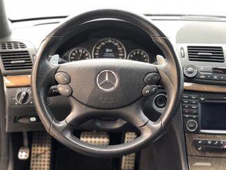 2009 Mercedes-Benz E63 6.3L AMG LINDON, UT 32