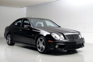 2009 Mercedes-Benz E63 6.3L AMG*Nav*Sunroof*507HP*only 85k mi* | Plano, TX | Carrick's Autos in Plano TX