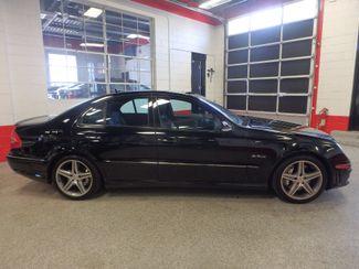 2009 Mercedes E63 Amg! 507 HP AMAZING RIG! 6.3L AMG Saint Louis Park, MN 1
