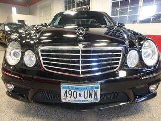 2009 Mercedes E63 Amg! 507 HP AMAZING RIG! 6.3L AMG Saint Louis Park, MN 29