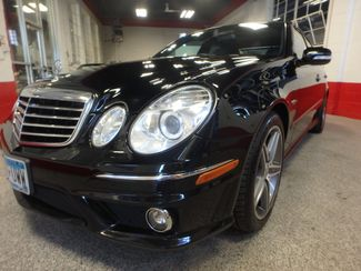 2009 Mercedes E63 Amg! 507 HP AMAZING RIG! 6.3L AMG Saint Louis Park, MN 30