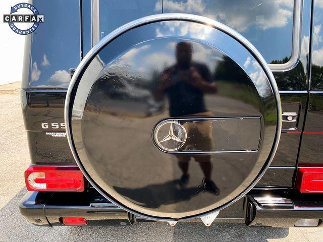 2009 Mercedes-Benz G550 5.5L Madison, NC 12