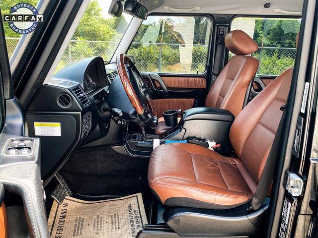 2009 Mercedes-Benz G550 5.5L Madison, NC 17