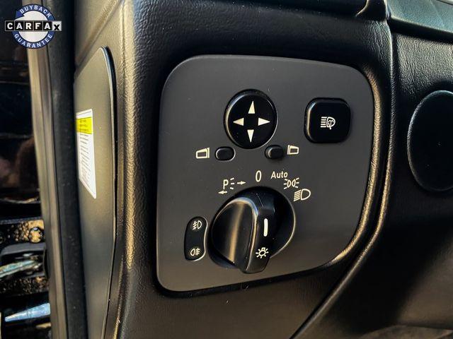 2009 Mercedes-Benz G550 5.5L Madison, NC 24