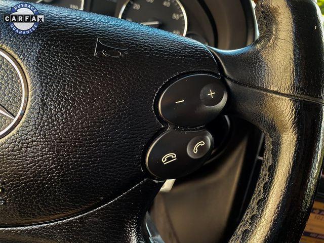 2009 Mercedes-Benz G550 5.5L Madison, NC 26