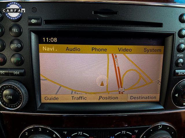 2009 Mercedes-Benz G550 5.5L Madison, NC 31