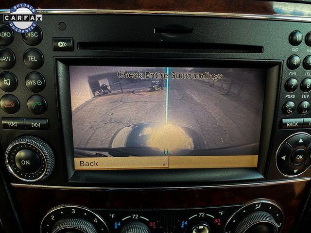 2009 Mercedes-Benz G550 5.5L Madison, NC 32