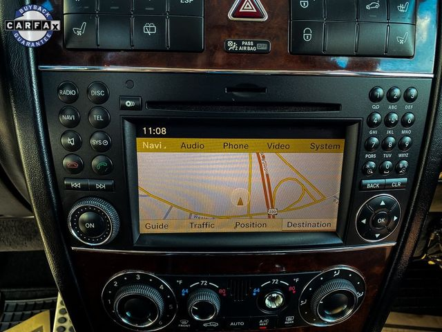 2009 Mercedes-Benz G550 5.5L Madison, NC 33
