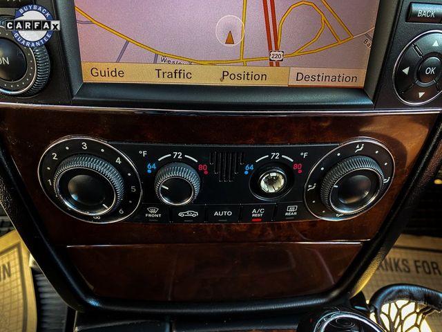 2009 Mercedes-Benz G550 5.5L Madison, NC 34