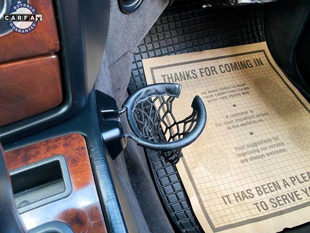 2009 Mercedes-Benz G550 5.5L Madison, NC 40