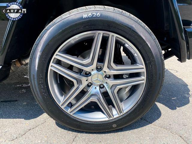 2009 Mercedes-Benz G550 5.5L Madison, NC 8