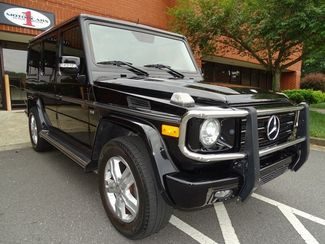 2009 Mercedes-Benz G550 5.5L in Marietta, GA 30067