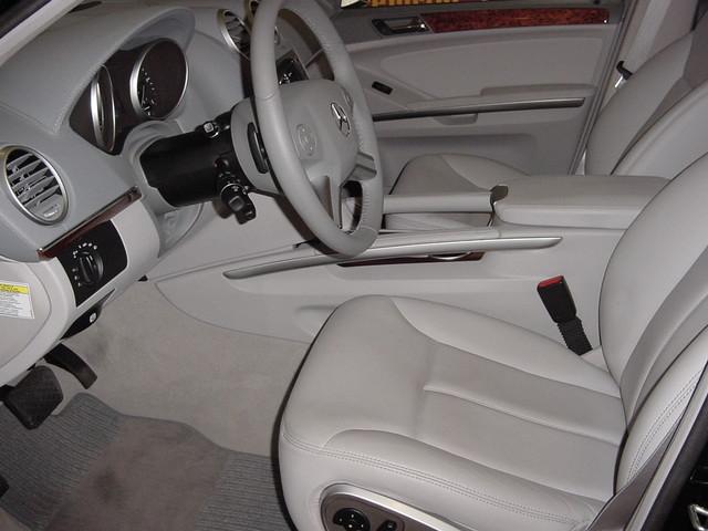 2009 Mercedes-Benz GL-Class 3.0L BlueTec Austin , Texas 14