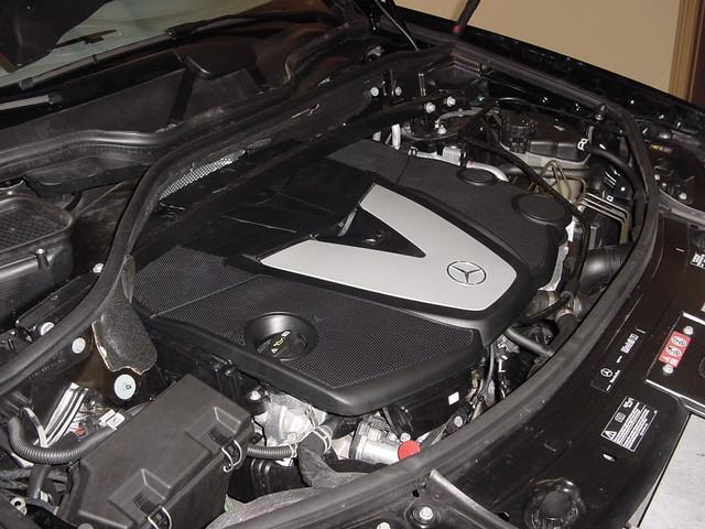 2009 Mercedes-Benz GL-Class 3.0L BlueTec Austin , Texas 27