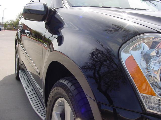 2009 Mercedes-Benz GL-Class 3.0L BlueTec Austin , Texas 10