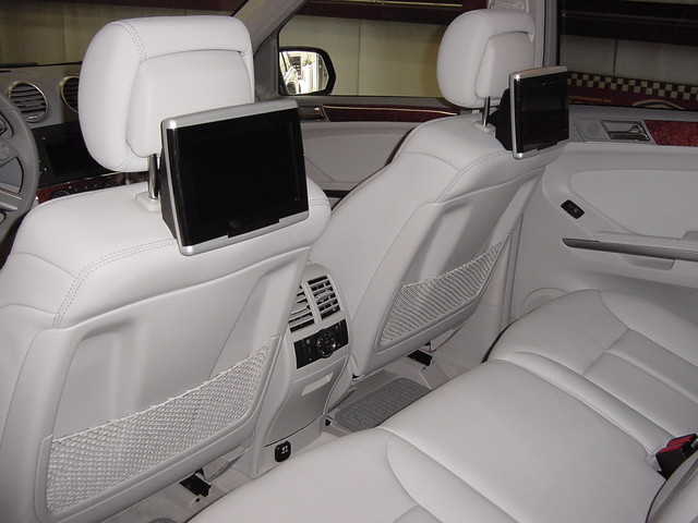 2009 Mercedes-Benz GL-Class 3.0L BlueTec Austin , Texas 16