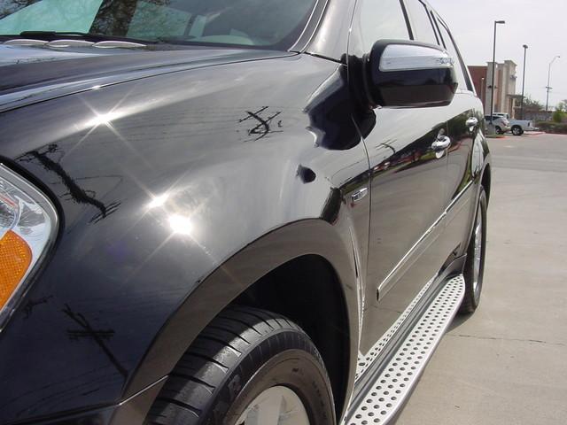 2009 Mercedes-Benz GL-Class 3.0L BlueTec Austin , Texas 12