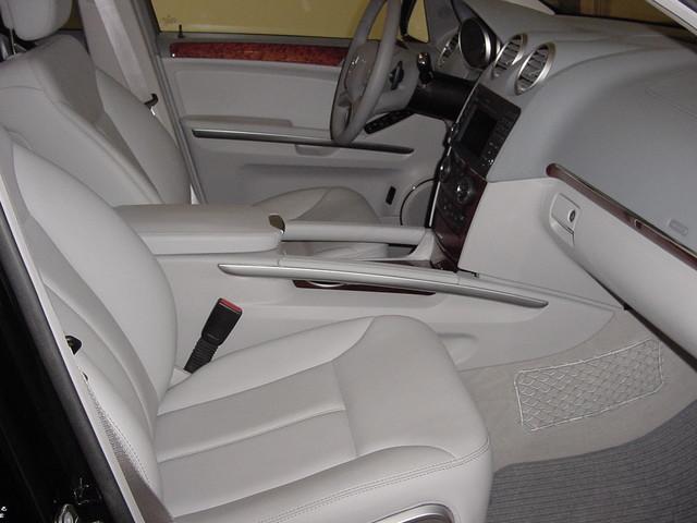 2009 Mercedes-Benz GL-Class 3.0L BlueTec Austin , Texas 17