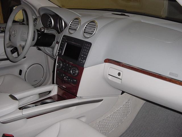 2009 Mercedes-Benz GL-Class 3.0L BlueTec Austin , Texas 18