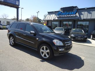 2009 Mercedes-Benz GL320 3.0L BlueTEC in Charlotte, North Carolina 28212