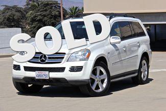 2009 Mercedes-Benz GL320 3.0L BlueTEC Reseda, CA