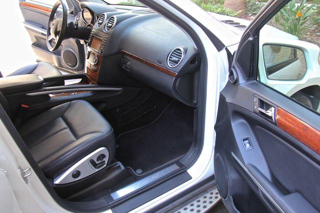 2009 Mercedes-Benz GL320 3.0L BlueTEC Reseda, CA 1