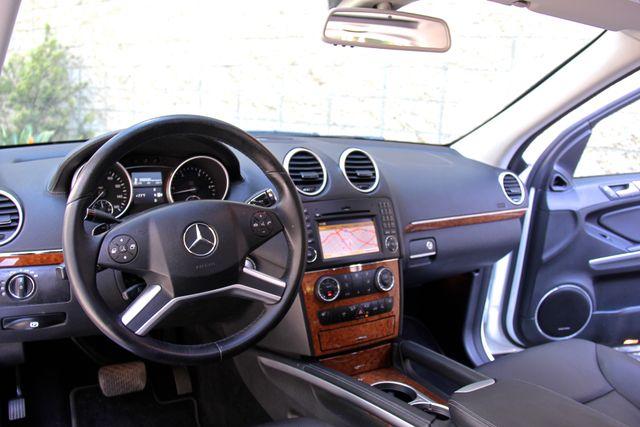 2009 Mercedes-Benz GL320 3.0L BlueTEC Reseda, CA 20