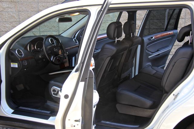 2009 Mercedes-Benz GL320 3.0L BlueTEC Reseda, CA 30