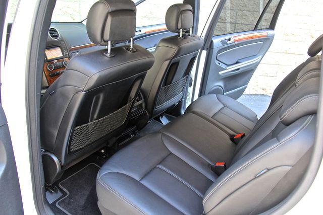 2009 Mercedes-Benz GL320 3.0L BlueTEC Reseda, CA 21