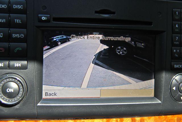 2009 Mercedes-Benz GL320 3.0L BlueTEC Reseda, CA 34