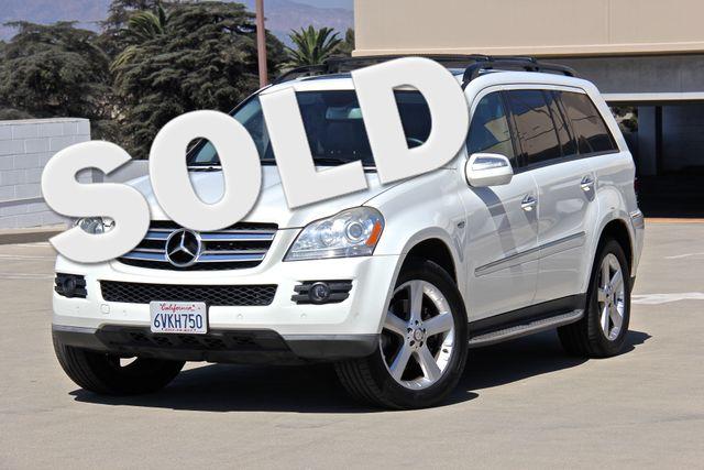 2009 Mercedes-Benz GL320 3.0L BlueTEC Reseda, CA 0