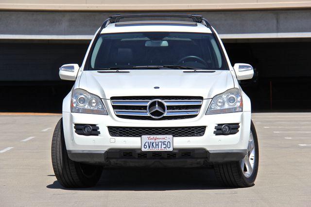 2009 Mercedes-Benz GL320 3.0L BlueTEC Reseda, CA 2