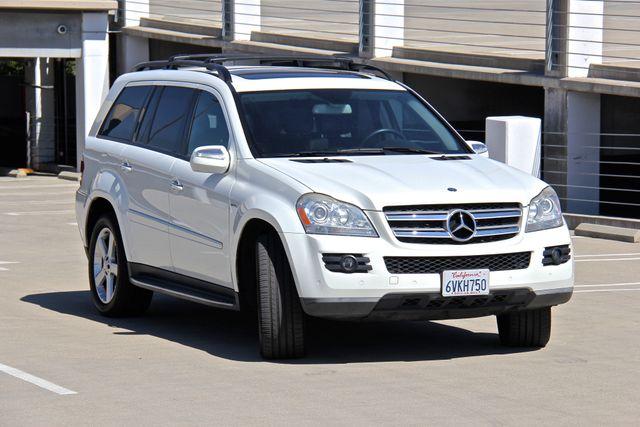 2009 Mercedes-Benz GL320 3.0L BlueTEC Reseda, CA 18