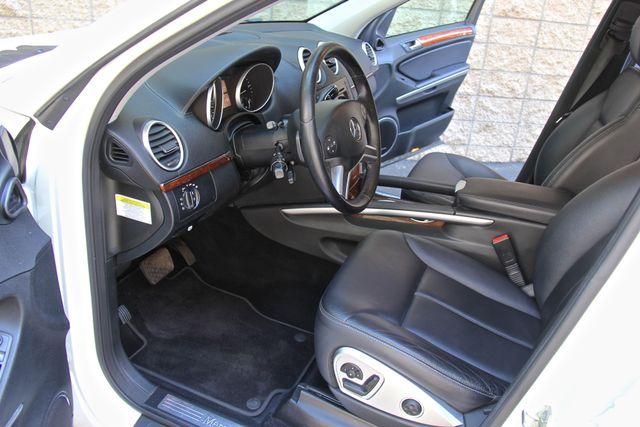 2009 Mercedes-Benz GL320 3.0L BlueTEC Reseda, CA 22