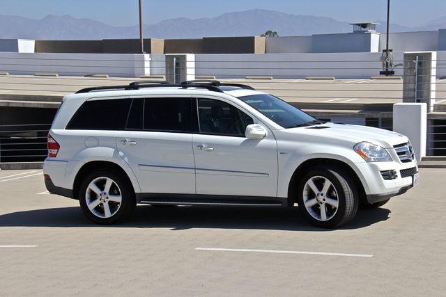 2009 Mercedes-Benz GL320 3.0L BlueTEC Reseda, CA 6