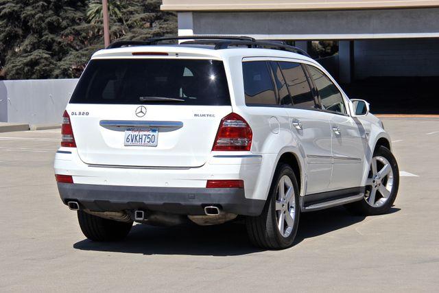 2009 Mercedes-Benz GL320 3.0L BlueTEC Reseda, CA 16