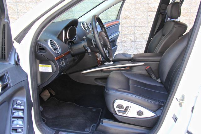 2009 Mercedes-Benz GL320 3.0L BlueTEC Reseda, CA 23