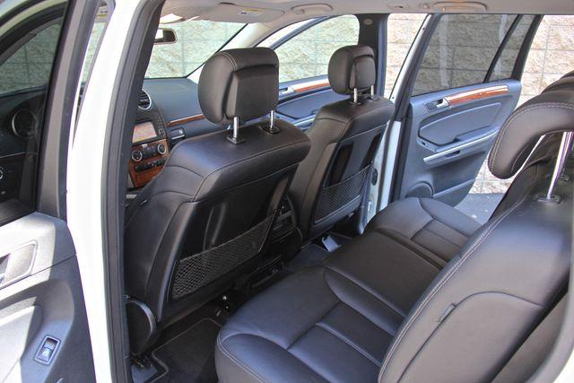 2009 Mercedes-Benz GL320 3.0L BlueTEC Reseda, CA 27