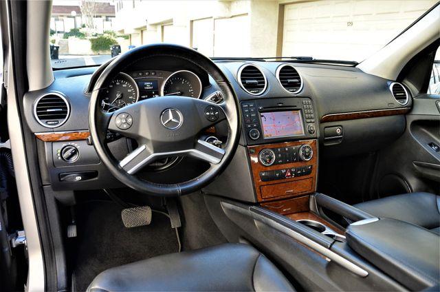 2009 Mercedes-Benz GL320 3.0L BlueTEC Reseda, CA 4