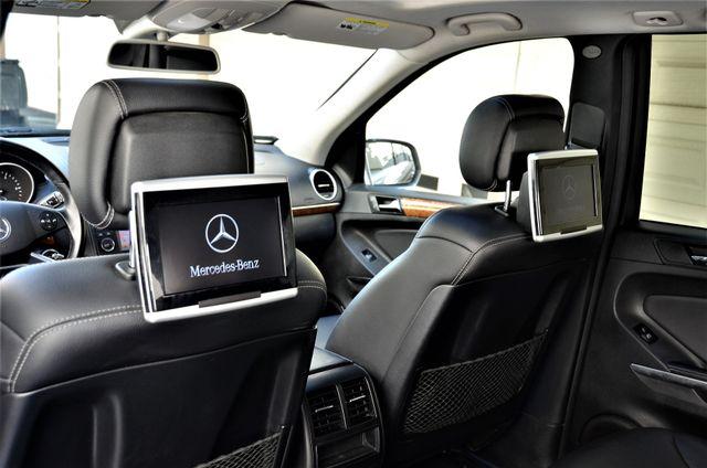 2009 Mercedes-Benz GL320 3.0L BlueTEC Reseda, CA 24