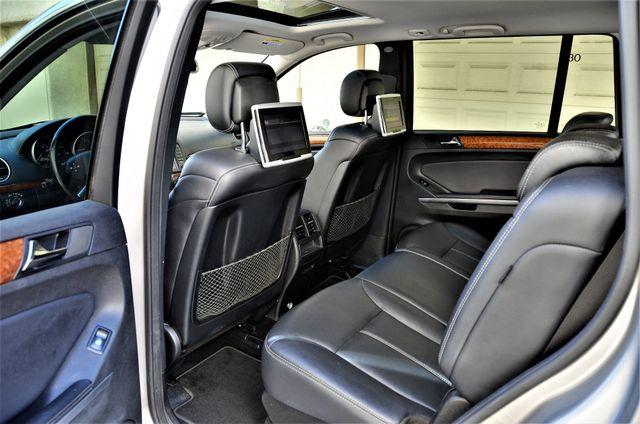 2009 Mercedes-Benz GL320 3.0L BlueTEC Reseda, CA 25