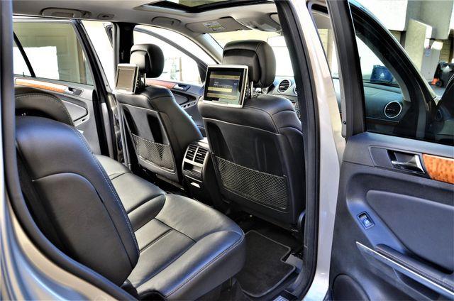 2009 Mercedes-Benz GL320 3.0L BlueTEC Reseda, CA 26