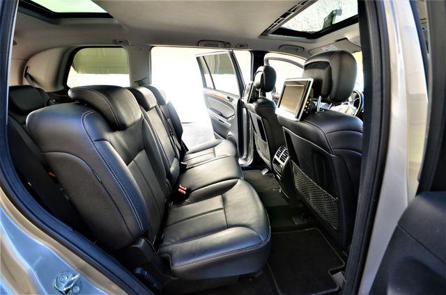 2009 Mercedes-Benz GL320 3.0L BlueTEC Reseda, CA 29